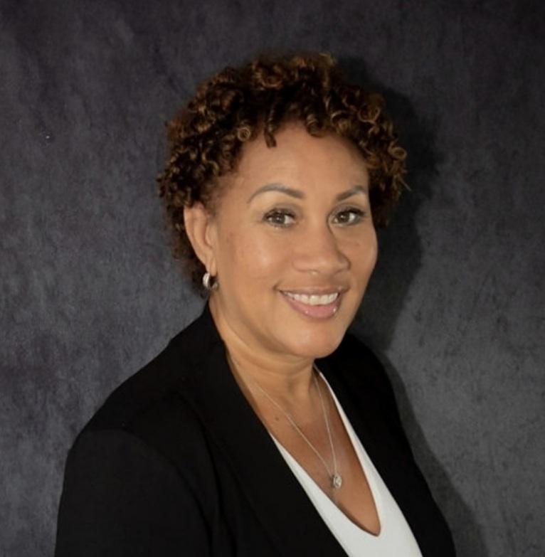 Katrina A. Stewart, Broker