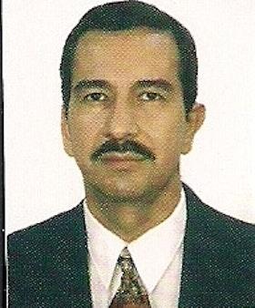 Reynaldo Mejia