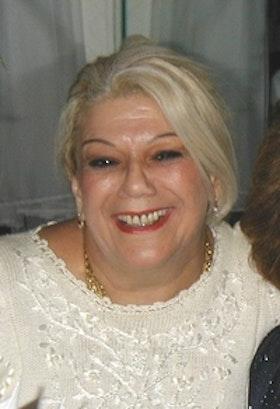 Martha Canedo