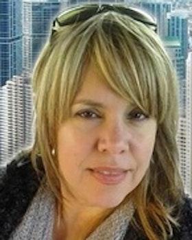 Jacqueline Rodriguez