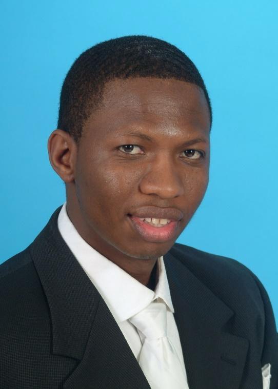 Samson Kimani