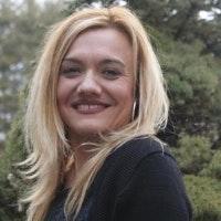Maria Markonidis