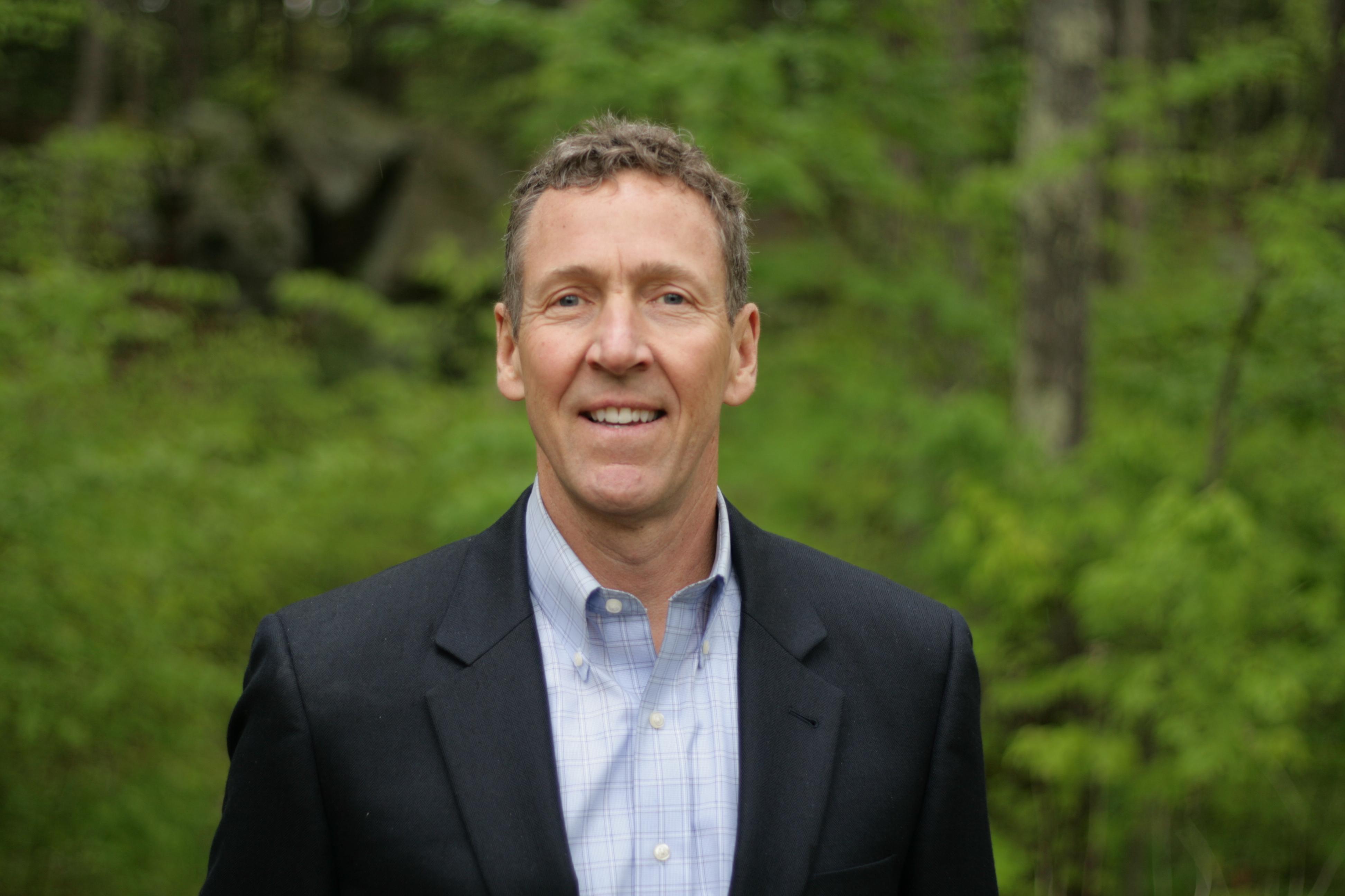 Mark Warden