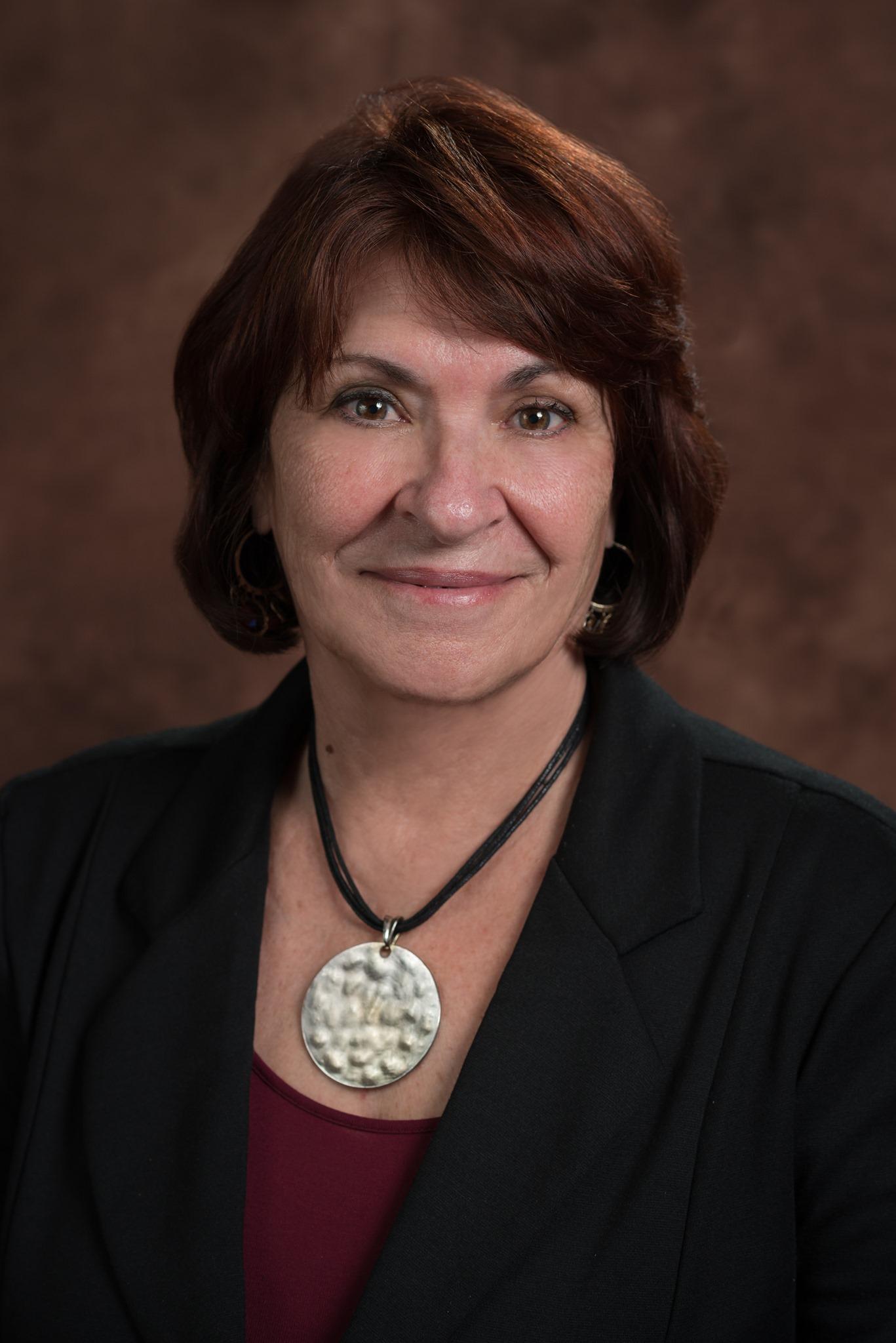Barbara Mahoney