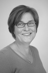 Mary McParland