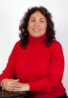 Ana Zepeda